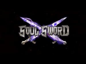 Лого игры Soul Sword